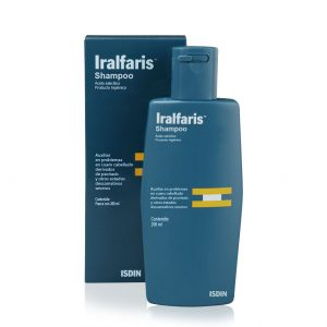 IRALFARIS SHAMPOO 200ML-0