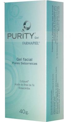 PURITY FACIAL GEL 40GR-0