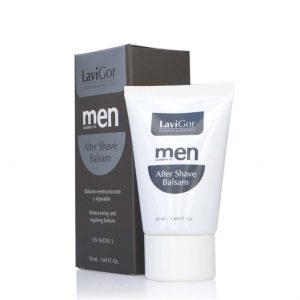AFTER SHAVE MEN BALSAMO REPARADOR 50 ML-0