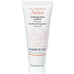 AVENE EXFOLIANTE SUAVE FACIAL 50ML-0