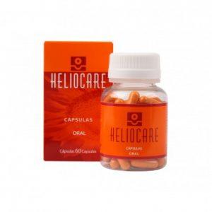 HELIOCARE 60 CAPSULAS-0