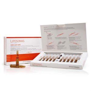 LIPOSOMAS 10 AMPOLLETAS 2ML C/U-3059