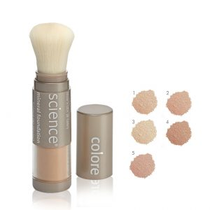 LOOSE MINERAL BRUSH MEDIUM BISQUE (ALL EVEN)-0