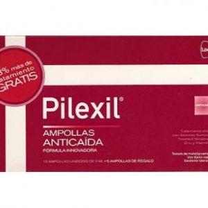 PILEXIL AMPOLLETAS-0