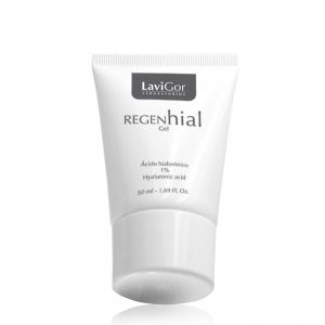REGENHIAL GEL ACIDO HIALURONICO 1% 50 ML-0
