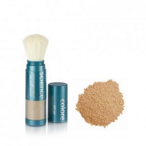 SUNFORGETTABLE BRUSH FPS30 TAN MATTE-0
