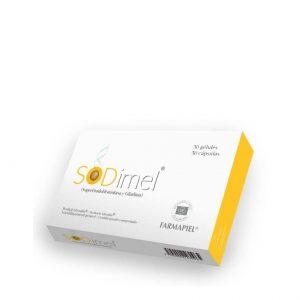 SODIMEL 30 CAPS-0